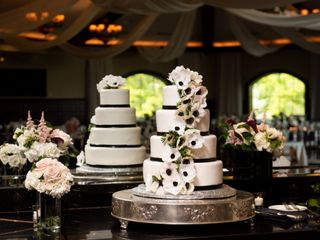 Peter and Danielle's Wedding in Saratoga Springs, New York 3