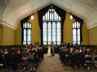 Andy and Anne's Wedding in Pittsburgh, Pennsylvania 11