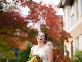 Andy and Anne's Wedding in Pittsburgh, Pennsylvania 13