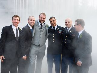 Andy and Anne's Wedding in Pittsburgh, Pennsylvania 15
