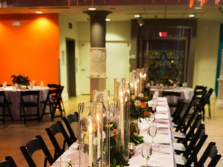 Andy and Anne's Wedding in Pittsburgh, Pennsylvania 19
