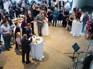 Andy and Anne's Wedding in Pittsburgh, Pennsylvania 22