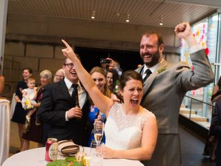 Andy and Anne's Wedding in Pittsburgh, Pennsylvania 23