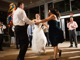 Andy and Anne's Wedding in Pittsburgh, Pennsylvania 30