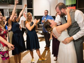 Andy and Anne's Wedding in Pittsburgh, Pennsylvania 31