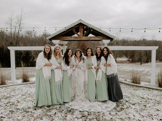 Mark and Leah's Wedding in Pella, Iowa 3