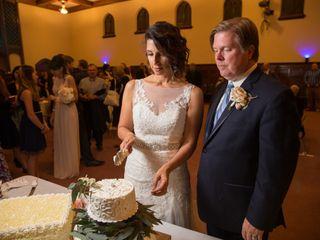 The wedding of Jennifer and Craig 3
