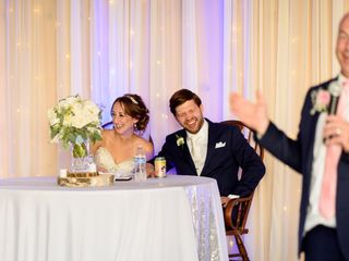The wedding of Lacey and Garrett 3