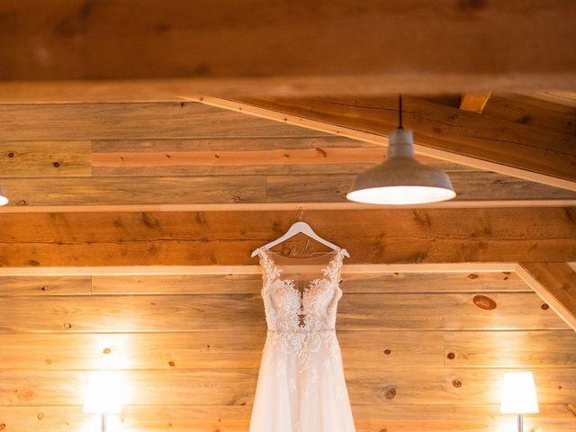 Devon and Alexis's Wedding in Sioux Falls, South Dakota 3