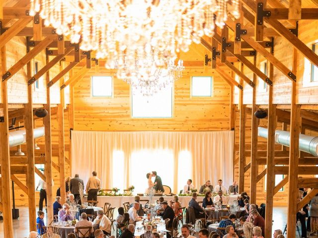 Devon and Alexis's Wedding in Sioux Falls, South Dakota 5