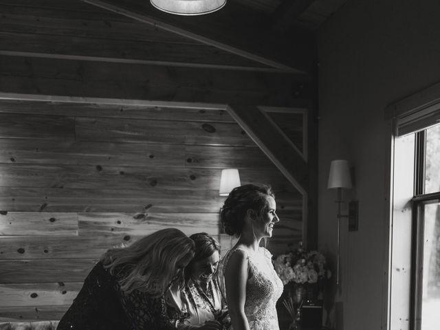 Devon and Alexis's Wedding in Sioux Falls, South Dakota 7