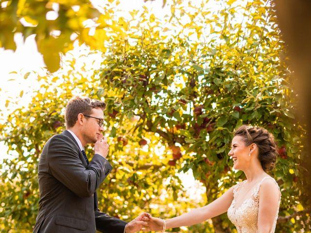 Devon and Alexis's Wedding in Sioux Falls, South Dakota 8