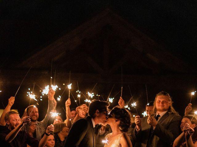 Devon and Alexis's Wedding in Sioux Falls, South Dakota 1