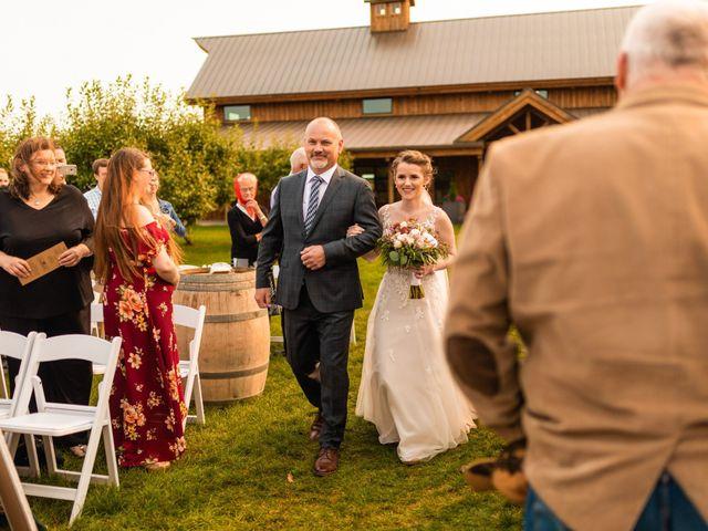 Devon and Alexis's Wedding in Sioux Falls, South Dakota 11