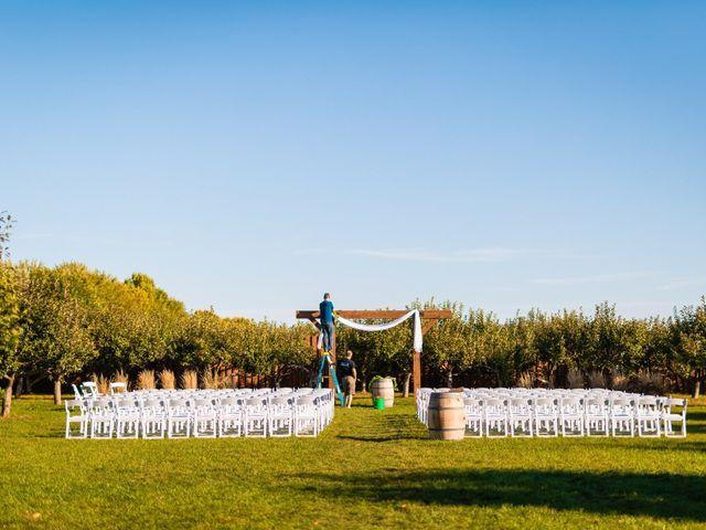 Devon and Alexis's Wedding in Sioux Falls, South Dakota 12