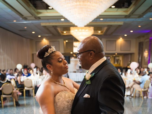 Stanley and Brittany's Wedding in Baltimore, Maryland 4