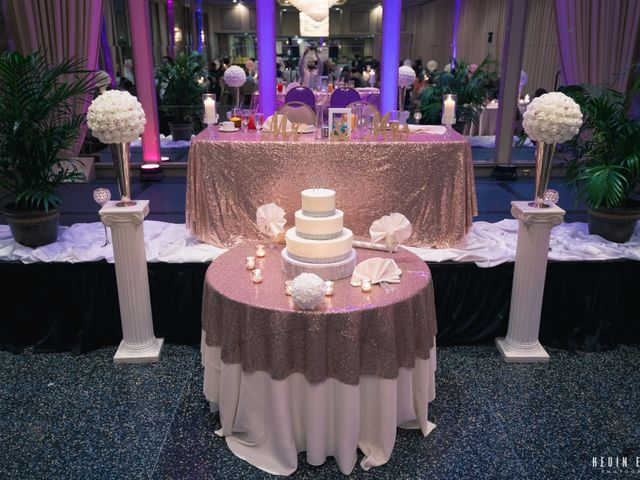 Stanley and Brittany's Wedding in Baltimore, Maryland 8