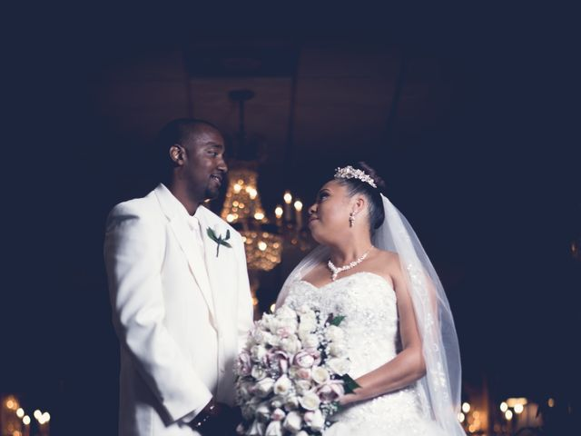 Stanley and Brittany's Wedding in Baltimore, Maryland 10