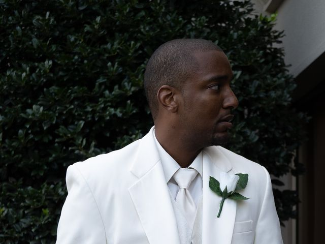 Stanley and Brittany's Wedding in Baltimore, Maryland 17