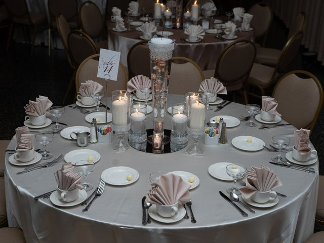 Stanley and Brittany's Wedding in Baltimore, Maryland 18