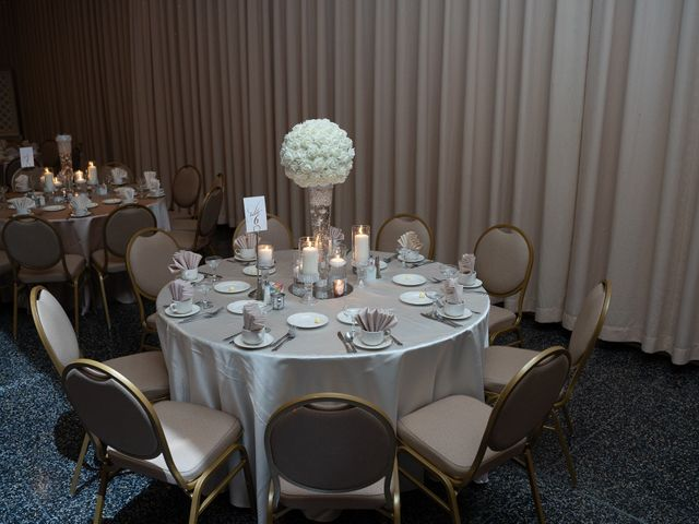 Stanley and Brittany's Wedding in Baltimore, Maryland 19