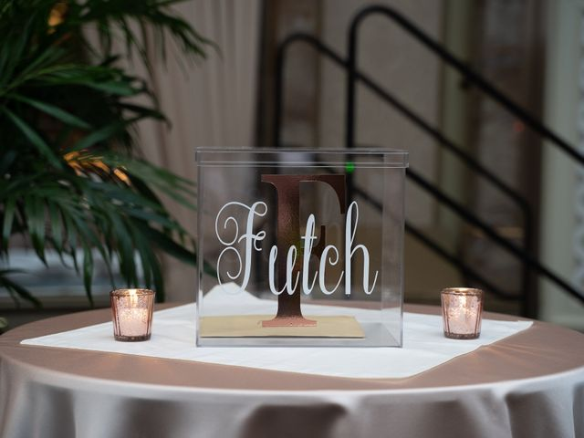 Stanley and Brittany's Wedding in Baltimore, Maryland 20