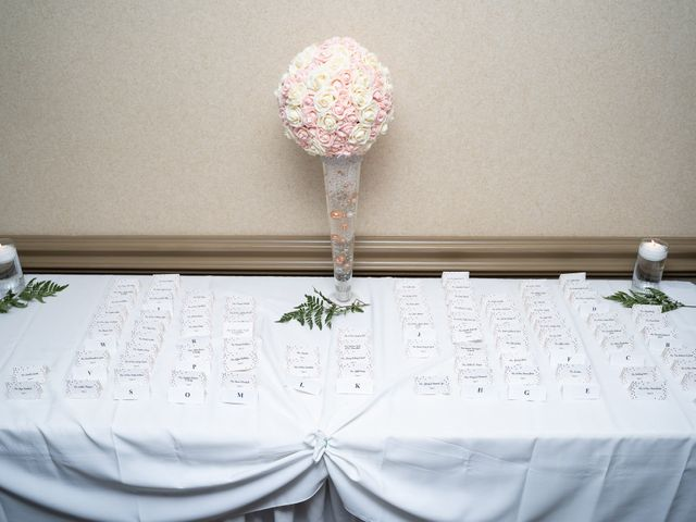 Stanley and Brittany's Wedding in Baltimore, Maryland 23