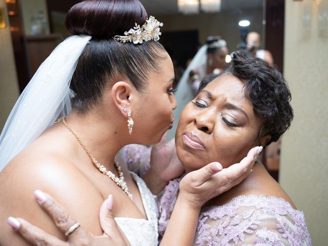 Stanley and Brittany's Wedding in Baltimore, Maryland 24