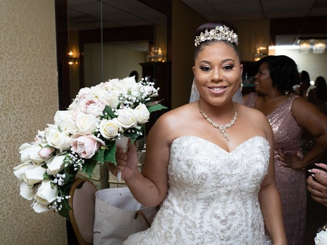 Stanley and Brittany's Wedding in Baltimore, Maryland 25