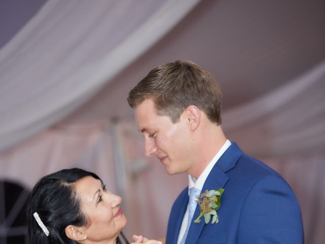 Jimmy and Grace's Wedding in Windham, New Hampshire 4
