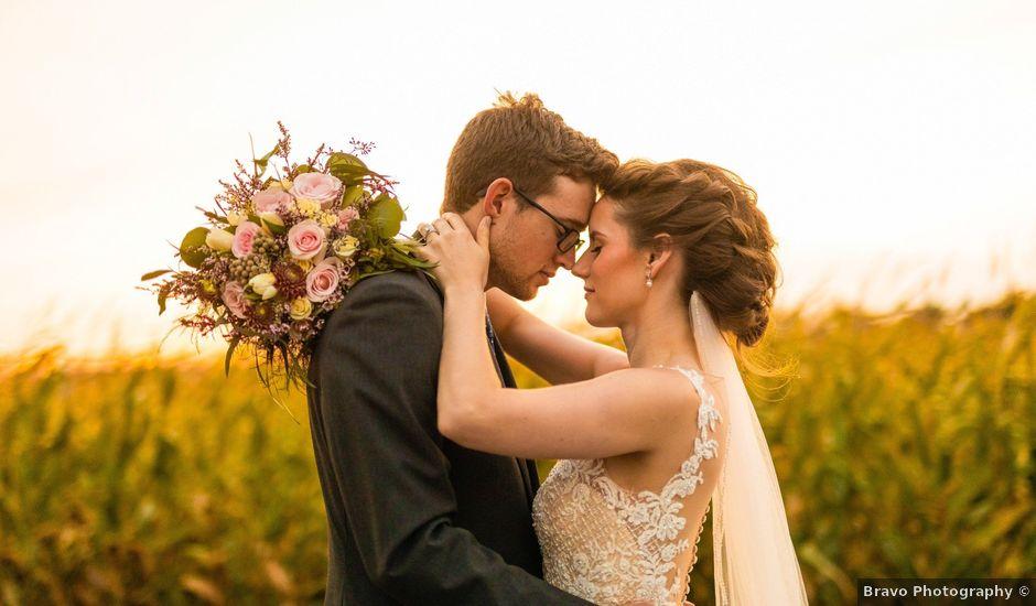 Devon and Alexis's Wedding in Sioux Falls, South Dakota
