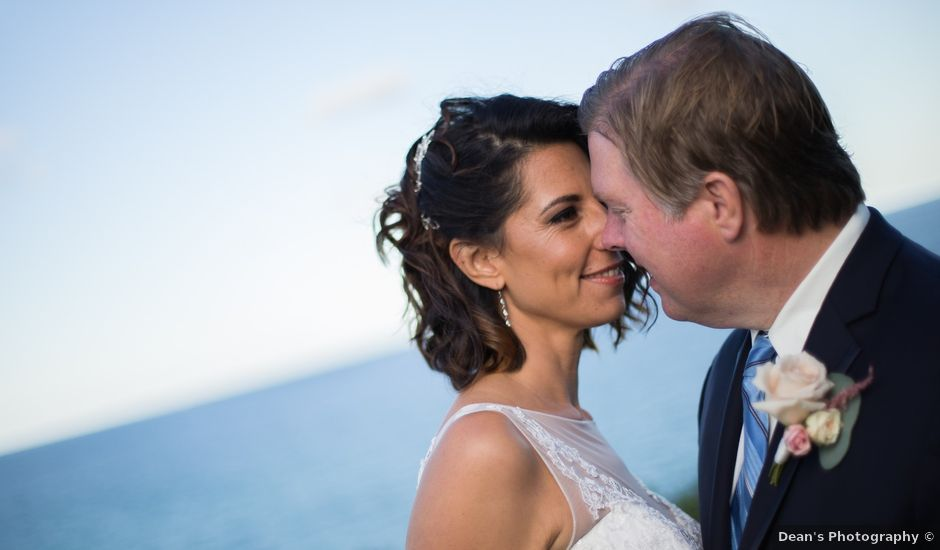 Craig and Jennifer's Wedding in Milwaukee, Wisconsin