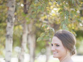 Katherine and Doug's Wedding in Birmingham, Alabama 4