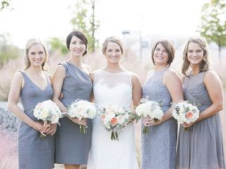 Katherine and Doug's Wedding in Birmingham, Alabama 6