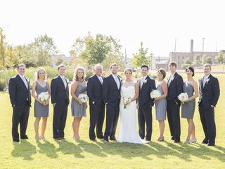 Katherine and Doug's Wedding in Birmingham, Alabama 11