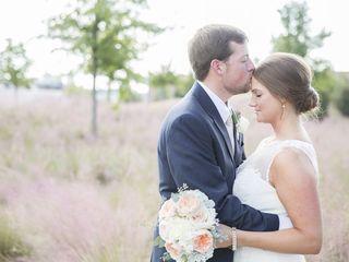 Katherine and Doug's Wedding in Birmingham, Alabama 16