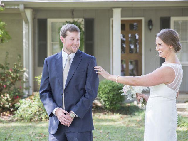 Katherine and Doug's Wedding in Birmingham, Alabama 2