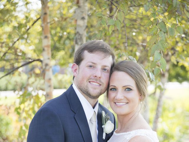 Katherine and Doug's Wedding in Birmingham, Alabama 10
