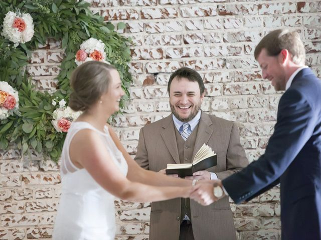 Katherine and Doug's Wedding in Birmingham, Alabama 14
