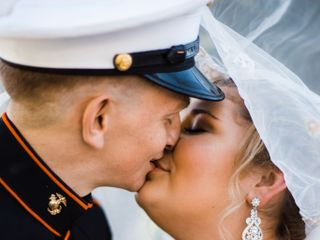 The wedding of Alicia and Justyce 3