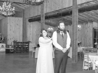Cory and Regan's Wedding in Carriere, Louisiana 3