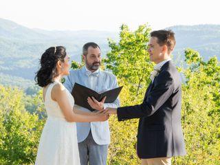 The wedding of Dongeun and Dakota 2