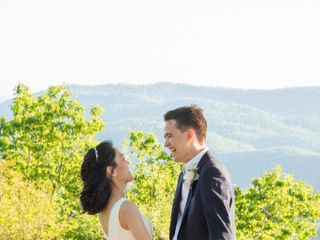 The wedding of Dongeun and Dakota 3