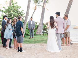 The wedding of Savanna and Alby 3