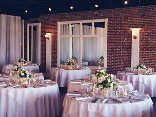 Lauren and Austen's Wedding in Saint Augustine, Florida 17