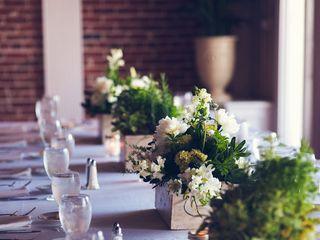 Lauren and Austen's Wedding in Saint Augustine, Florida 21