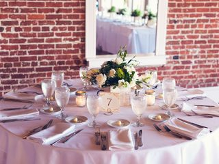 Lauren and Austen's Wedding in Saint Augustine, Florida 22