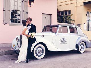 Lauren and Austen's Wedding in Saint Augustine, Florida 25