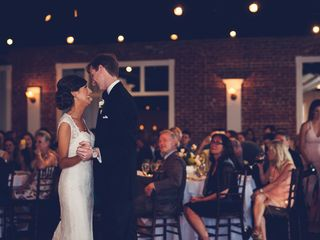 Lauren and Austen's Wedding in Saint Augustine, Florida 26