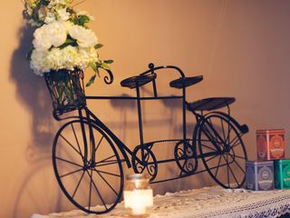 Lauren and Austen's Wedding in Saint Augustine, Florida 23